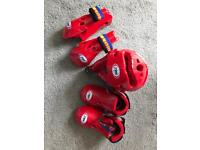 Sparring Gear / Set fit Small Child