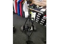 Slazenger electric golf trolley