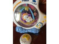 Vtech sleepy bear mobile