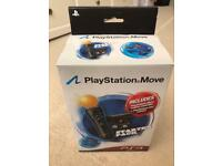New PlayStation Move Starter Pack PS3
