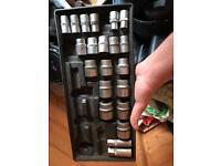 Sealey sockets