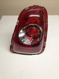 *** BMW MINI Cooper One Amber Rear Tail Light Cluster Right O/S ** £20