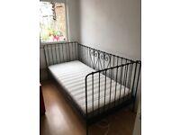 Ikea Single Bed and Matress