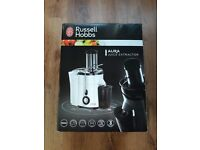 Russell Hobbs Aura Juice Extractor Brand New In Box