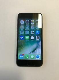 Iphone 7 - black 32gb - full working order