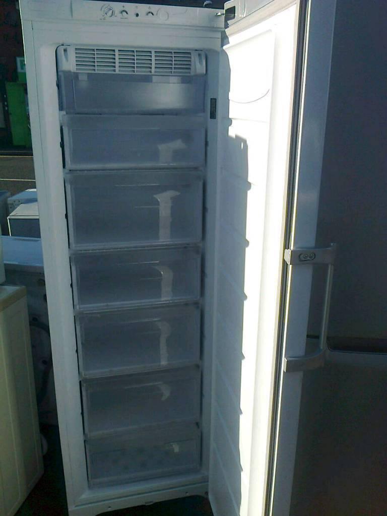 Freezer, 7drawers Hotpoint