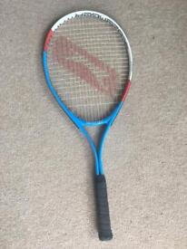 "Slazenger Smash 25"" Junior Tennis Racket x2"