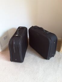 Antler Suitcases x 2 large - for a quick sale