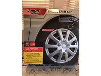 "Ultimate Speed: Wheel Trim Set 38 cm (15"")"