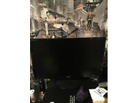 """ACER 24"""" Monitor (like brand new)"""