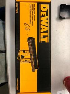 Dewalt Wide Material Support DW7029 New in the box