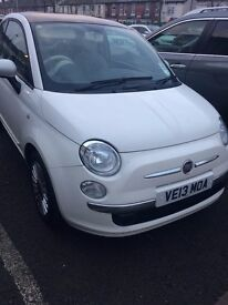 Top Spec Fiat 500, Perfect Example