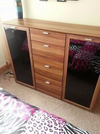 modern big one chest of drawers