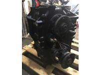 Iveco 42100810 4x4 transfer box gear box fits 135E23 or 135E18 and others reconditioned