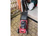Mountfield HP414 petrol mower - needs repair