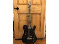 Fender JA-90 (Jim Adkins Signature) Thinline Telecaster - As New