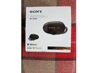 Sony WH-1000X Bluetooth Headphones