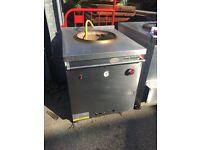 **Bargain** Used Natural Gas Tandoori Clay Oven , Good Working Order