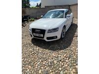 Audi A5 S-Line Quattro 3.0 TDL