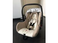 KinderKraft Car Baby Seat - From Birth to 1 years old - High Quality - Excellent Condition