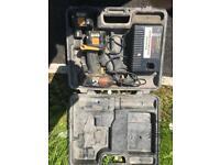 Panasonic impact driver drill