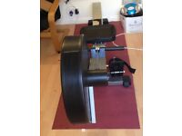 Unused Rowing Machine £70
