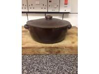 Small casserole 🥘