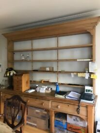 Fine oak dresser dinning room avaliable for viewing