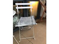 Outdoor chair (set of 2)