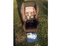 Nania trifit car seat