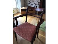 Retro Meredew Chair