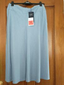 Ladies skirt. M & S. Size 12. New, unworn, still tagged.