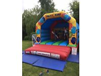 Bouncy Castle Hire - From £45