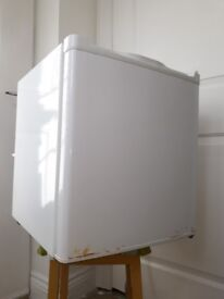 Tabletop Freezer. Good working condition.
