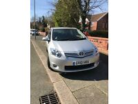 Toyota Auris 1.3 TR - Very Cheap to Run - Low Milleage
