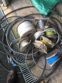 Electrical cable 90