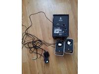 Logitech LS21 PC Audio Speakers