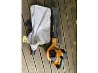 McCullough blower spare/repair