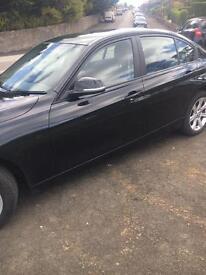BMW 316D NEW SHAPE FULL BMW SERVİCE HİSTORY