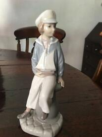 Ladro sailor boy *immaculate early editions 1960's-early 1970's