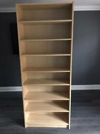 IKEA Billy Book/DVD Shelf