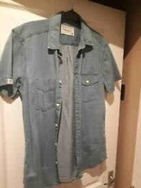 Jack Jones denim shirt