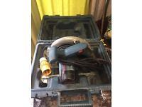Bosch gsk 190 circular saw