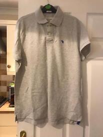 Abercrombie & fitch men's t-shirt