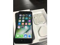 IPhone 6s space grey 32gb Unlocked Mint condition