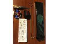 Marlow Rope Splicing Kit - New with Knots and Splices Instruction Booklet