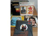 Large Record Collection 50's-90's Collection Cheylesmore Coventry