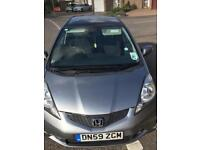 Honda Jazz ex vtec 1.4 2010 5 door hatch back Full mot