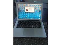 MacBook Air (13-inch) Early 2015