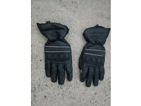 large motorbike gloves